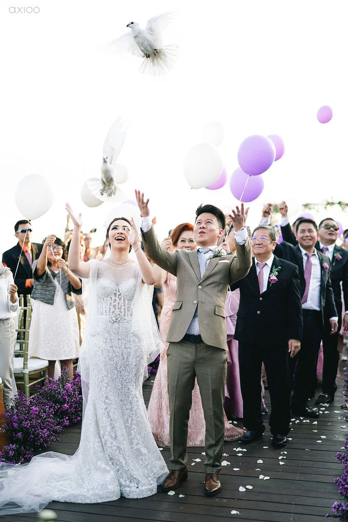 In this journey together - The Wedding of Johannes and Marcy by Donny Wu by Axioo - 036