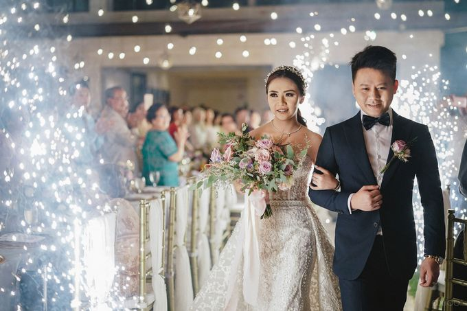 In this journey together - The Wedding of Johannes and Marcy by Donny Wu by Axioo - 041