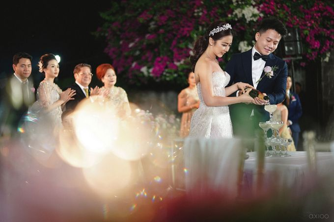In this journey together - The Wedding of Johannes and Marcy by Donny Wu by Axioo - 042