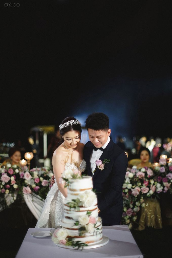 In this journey together - The Wedding of Johannes and Marcy by Donny Wu by Axioo - 044