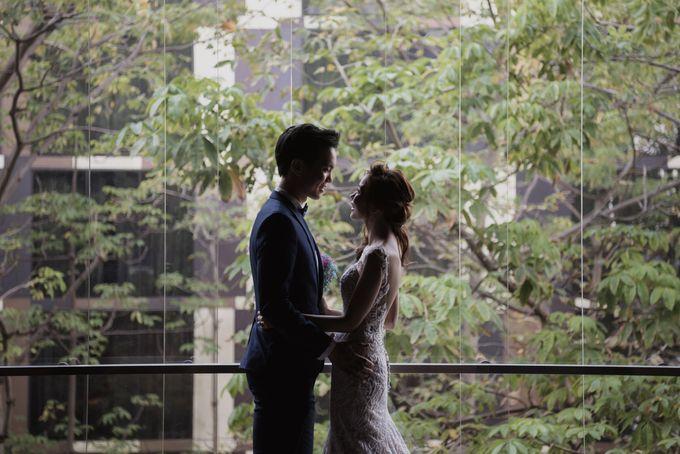 Actual Day - John & Karena by Digio Bridal - 028