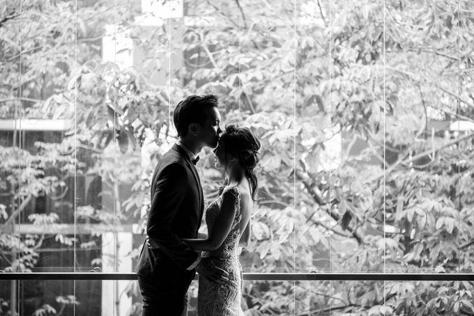 Actual Day - John & Karena by Digio Bridal - 029