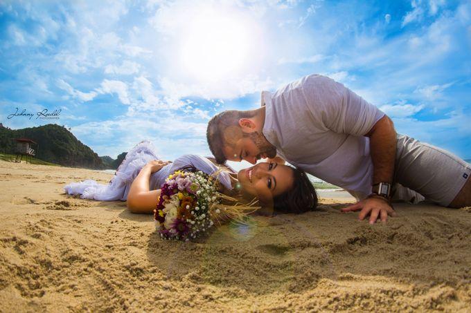 Joyce & Junior - Pre Wedding by Johnny Roedel Photographer - 019