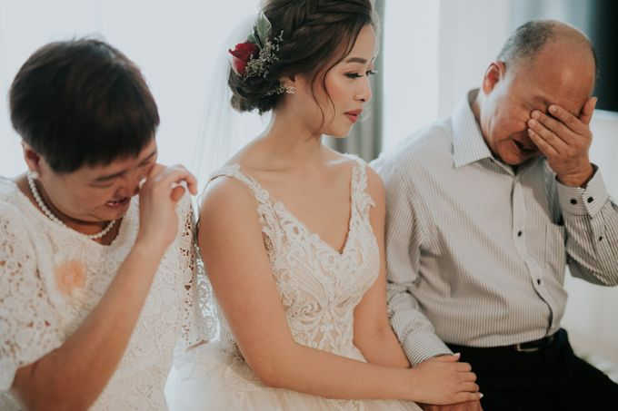 Johnathan & Patrina - Church of Saints Peter and Paul by Pixioo Photography - 004