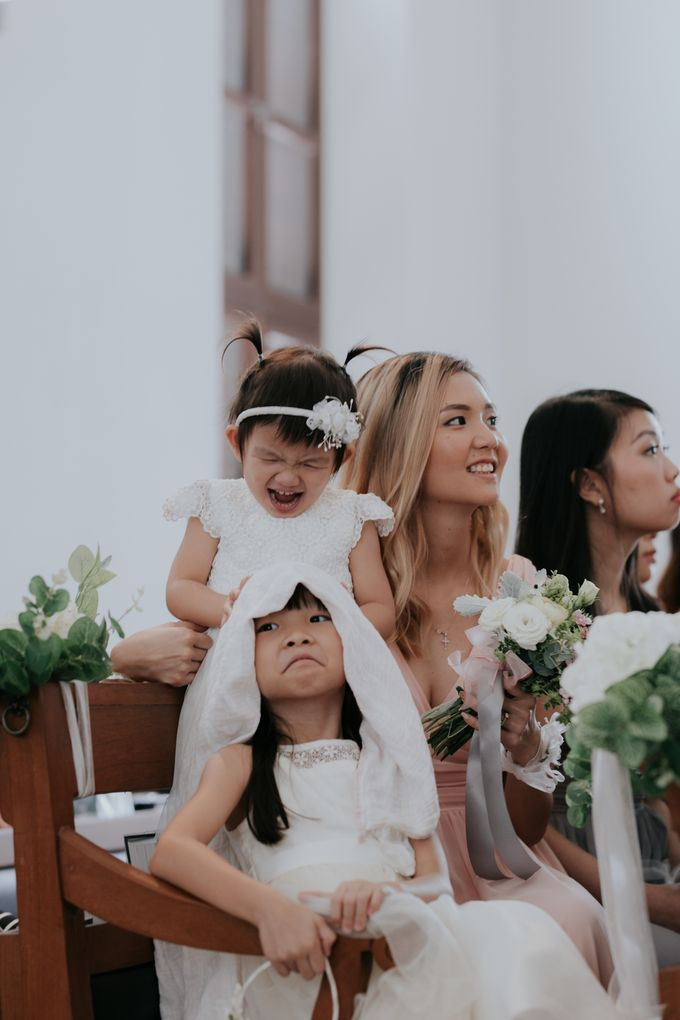 Johnathan & Patrina - Church of Saints Peter and Paul by Pixioo Photography - 024