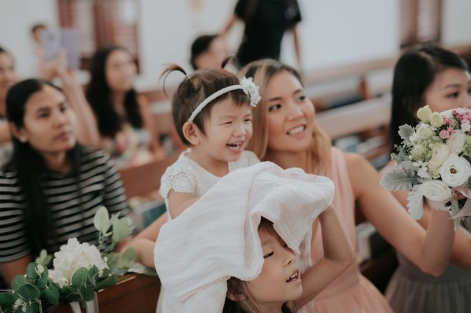 Johnathan & Patrina - Church of Saints Peter and Paul by Pixioo Photography - 025