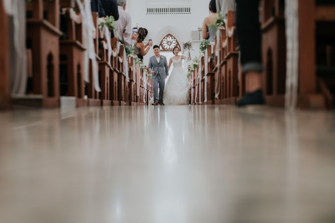 Johnathan & Patrina - Church of Saints Peter and Paul by Pixioo Photography - 027