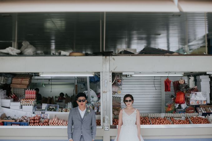 Johnathan & Patrina - Church of Saints Peter and Paul by Pixioo Photography - 030