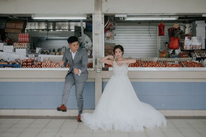 Johnathan & Patrina - Church of Saints Peter and Paul by Pixioo Photography - 031
