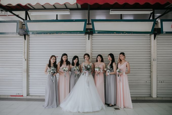 Johnathan & Patrina - Church of Saints Peter and Paul by Pixioo Photography - 033