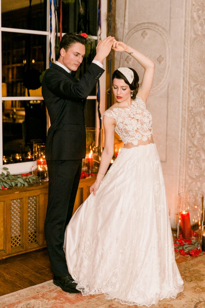 Fairytale wedding in a hunting castle by JOIN WEDDING CONSULTING & EVENT - 005