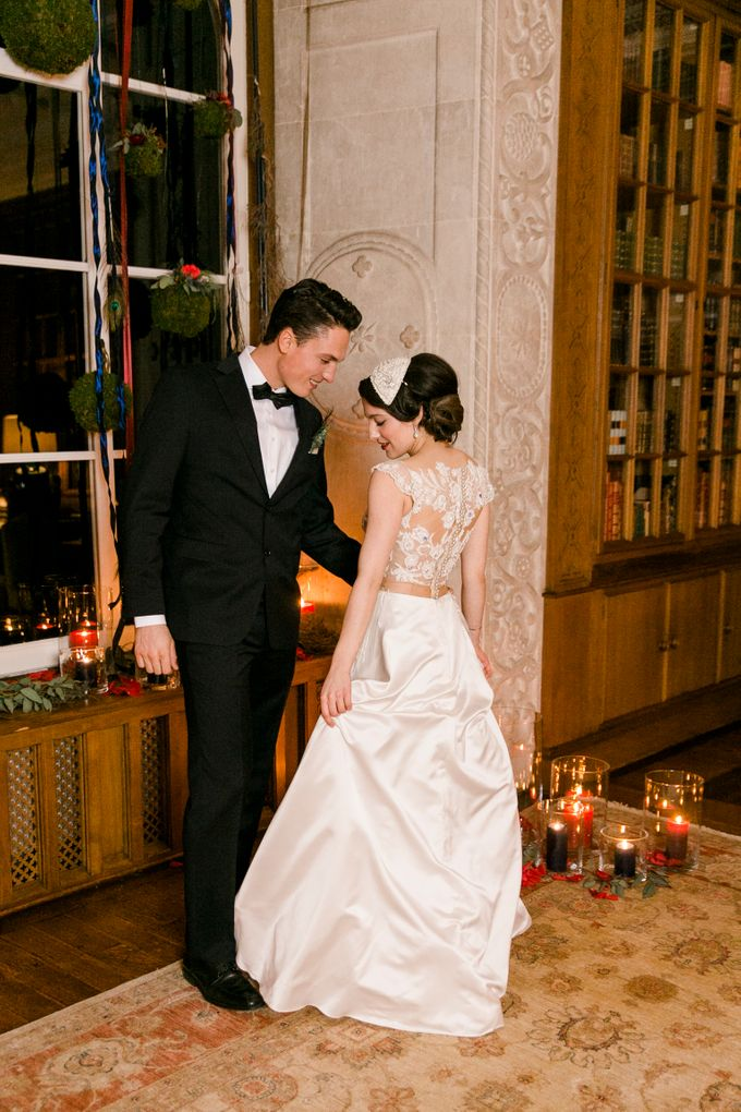 Fairytale wedding in a hunting castle by JOIN WEDDING CONSULTING & EVENT - 006