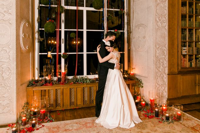 Fairytale wedding in a hunting castle by JOIN WEDDING CONSULTING & EVENT - 009