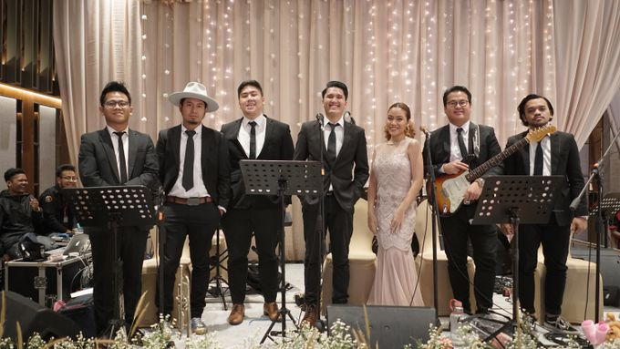 Wedding of Hendrik and Verani by Archipelagio Music - 001