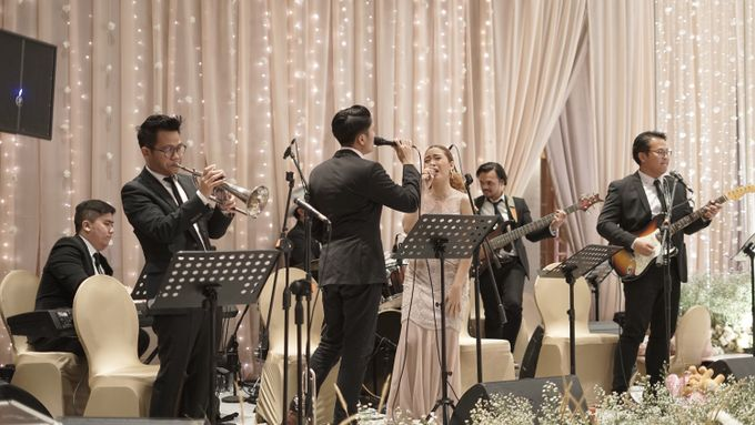 Wedding of Hendrik and Verani by Archipelagio Music - 002