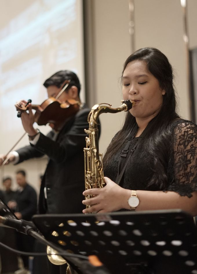 Wedding of Eric & Zazia by Archipelagio Music - 006