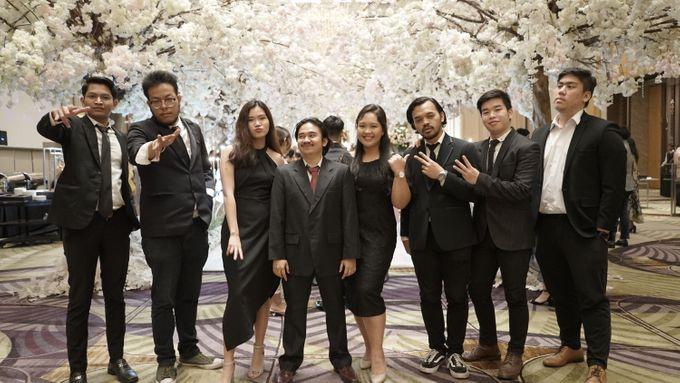 Wedding of Eric & Zazia by Archipelagio Music - 001