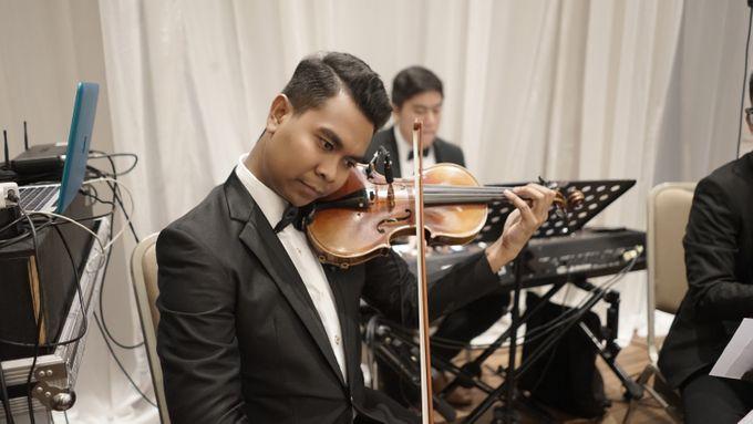Wedding of Gabriella & Nicholas by Archipelagio Music - 003