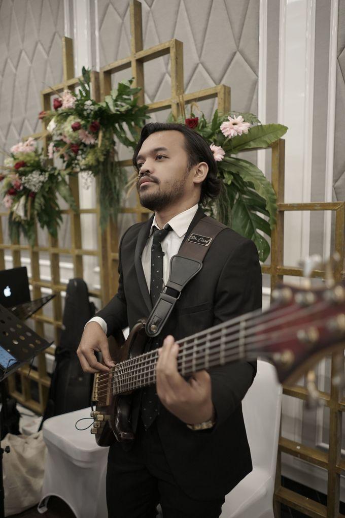 Wedding of Jeffrey & Laras by Archipelagio Music - 004