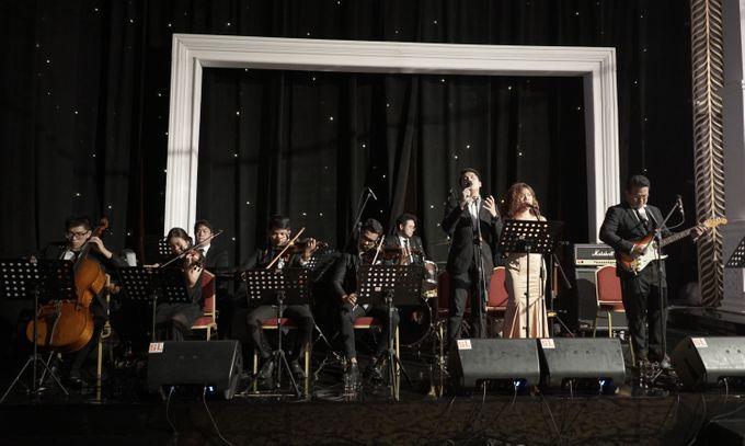 Wedding of Dedy & Yolanda by Archipelagio Music - 012