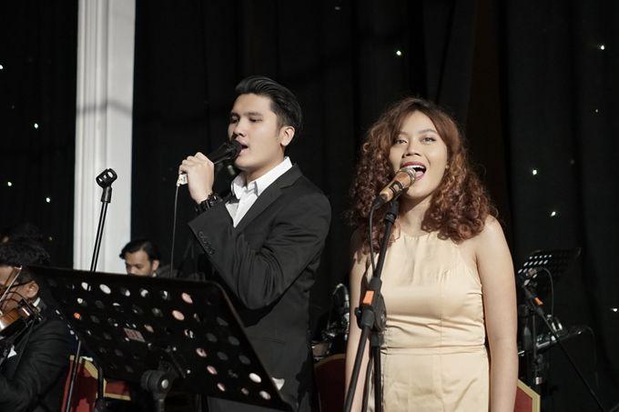 Wedding of Dedy & Yolanda by Archipelagio Music - 002