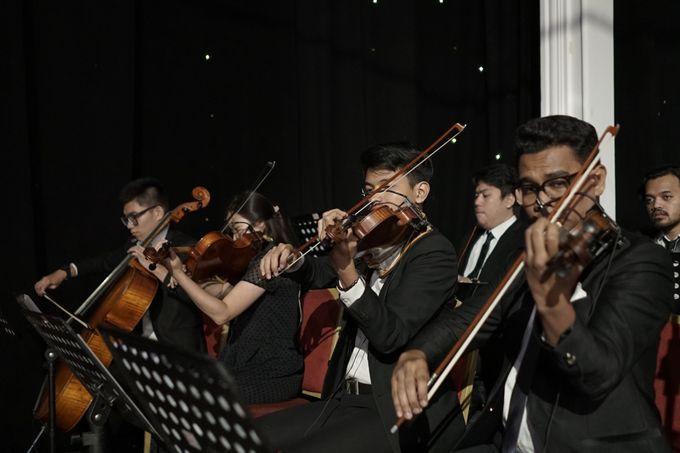 Wedding of Dedy & Yolanda by Archipelagio Music - 007