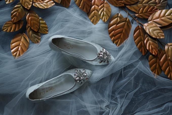 Starla jolie moda wedding shoes by Jolie Moda - 001