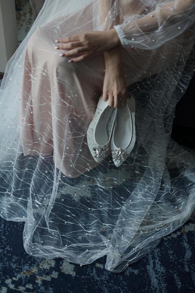 Starla jolie moda wedding shoes by Jolie Moda - 002