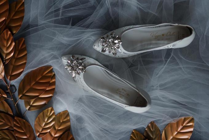 Starla jolie moda wedding shoes by Jolie Moda - 004
