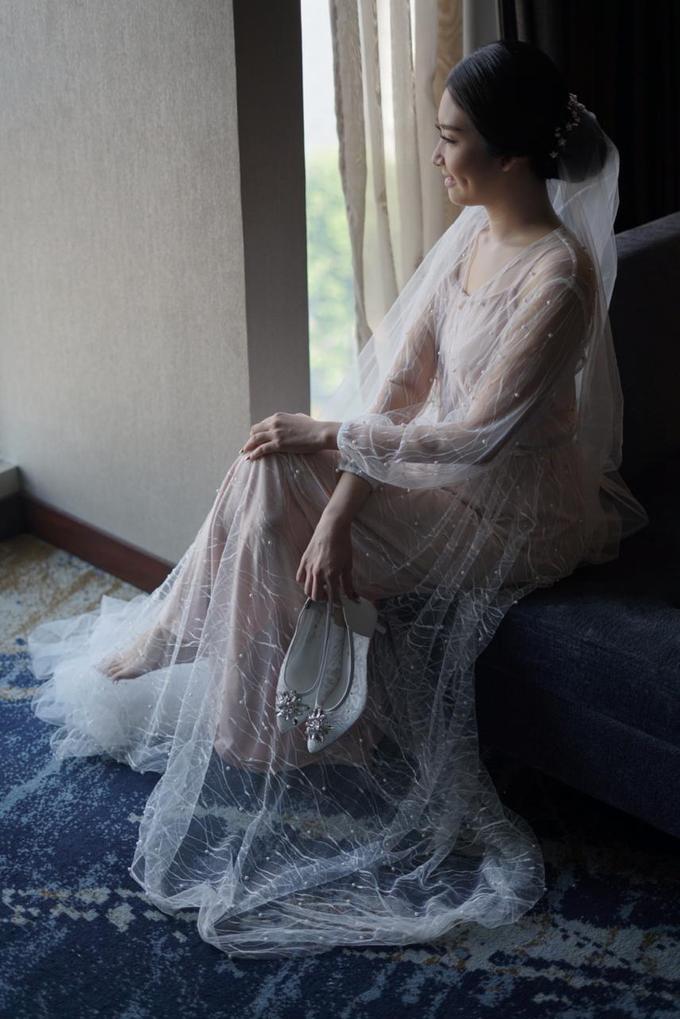 Starla jolie moda wedding shoes by Jolie Moda - 005