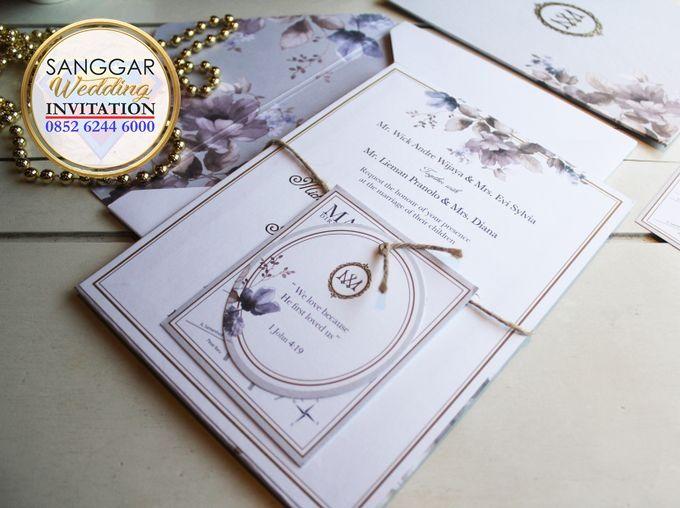 RICHARD & MERY (Neat Little Dream Set Luxury) by Sanggar Undangan - 003