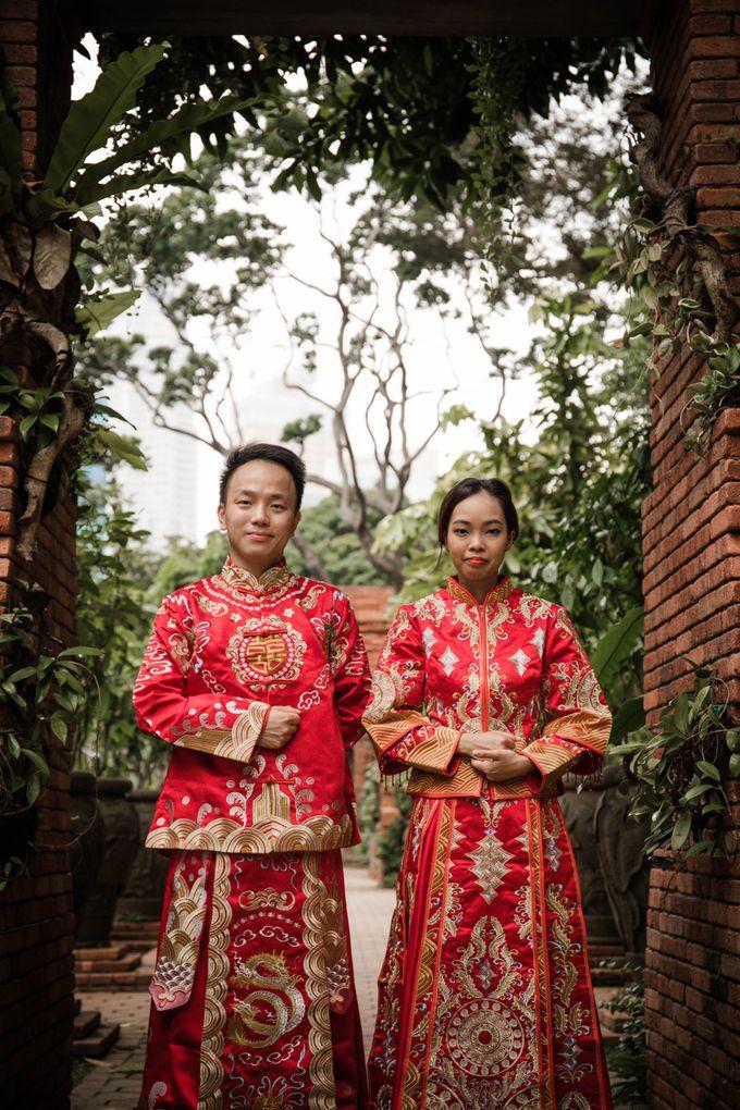 Embracing my History - A Kua Photoshoot by Vera Morgana - 013