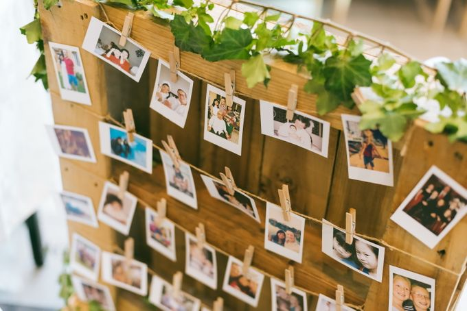 A Garden Wedding | Jonathan & Samantha  by dora prints and paper goods - 011