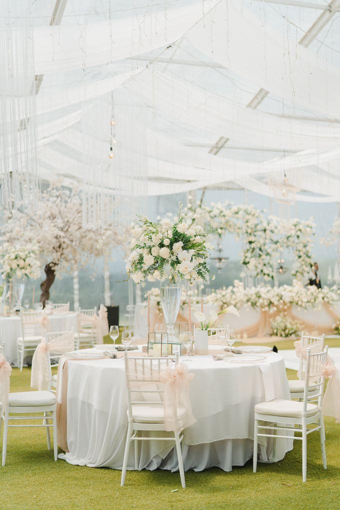 Andrew & Krystlelia by Cloris Decoration & Planner - 013