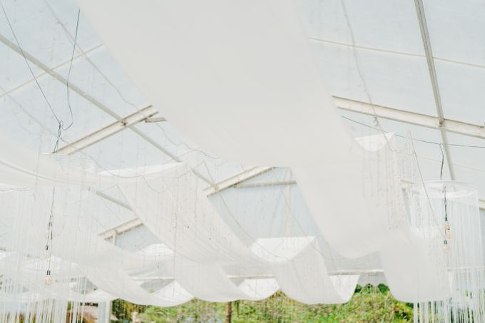 Andrew & Krystlelia by Cloris Decoration & Planner - 016