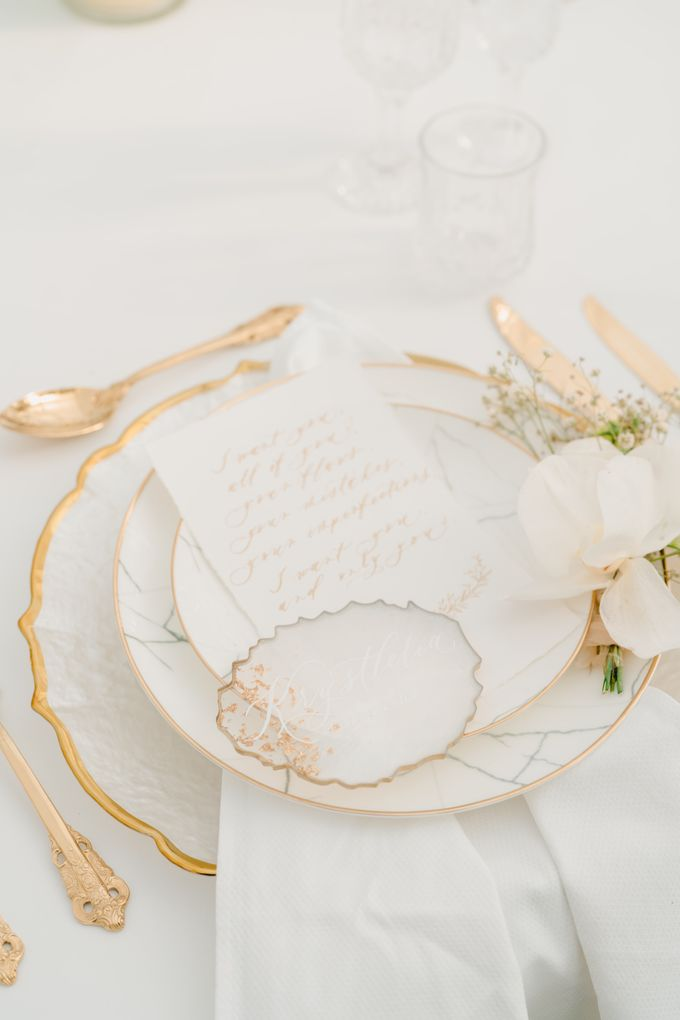 Andrew & Krystlelia by Cloris Decoration & Planner - 018