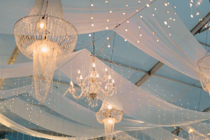 Andrew & Krystlelia by Cloris Decoration & Planner - 024