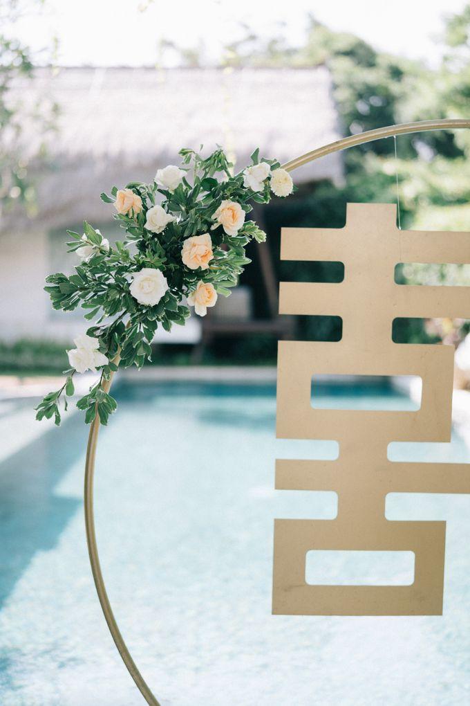 Josua & Angel by Cloris Decoration & Planner - 012