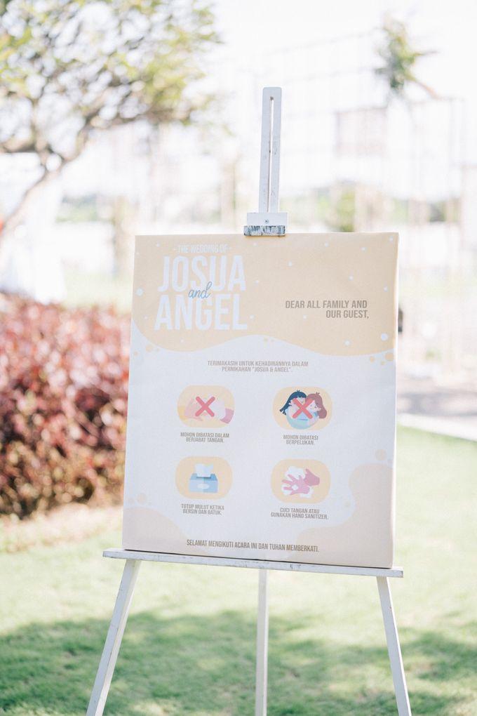 Josua & Angel by Cloris Decoration & Planner - 013