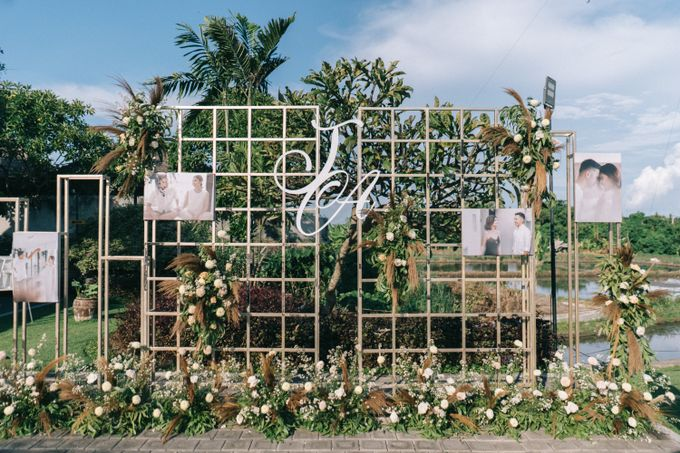Josua & Angel by Cloris Decoration & Planner - 021