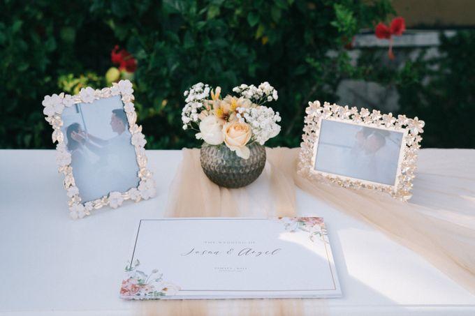 Josua & Angel by Cloris Decoration & Planner - 024