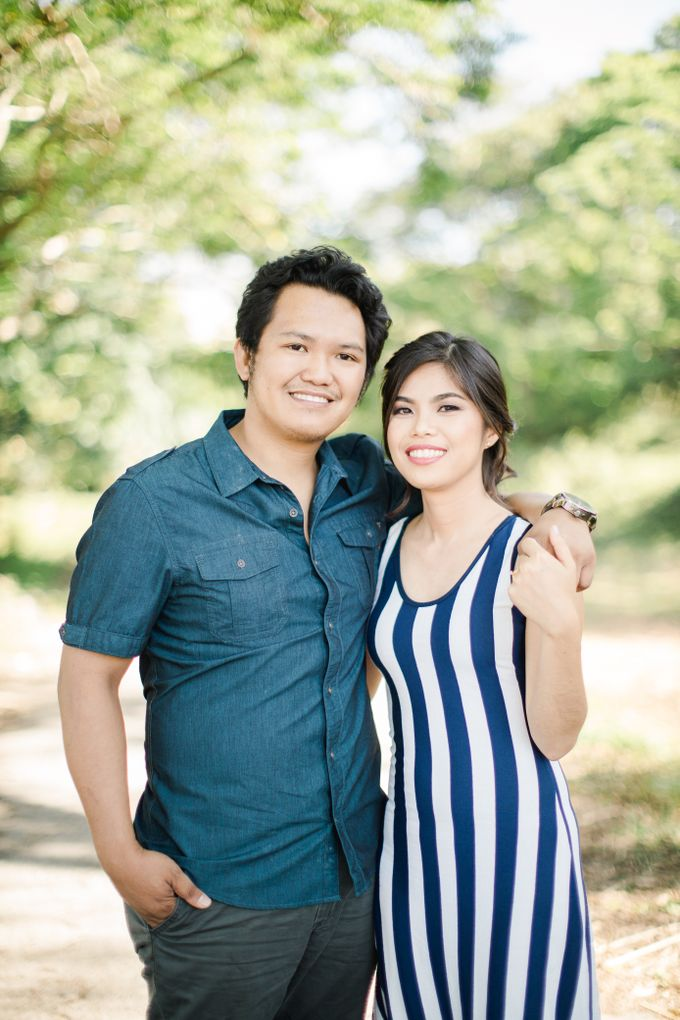 Prenup of Billy and Eunice by Love And Other Theories - 004