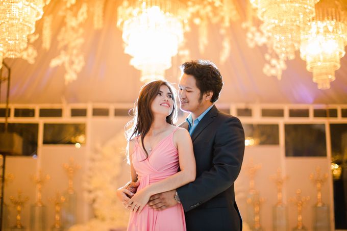 Prenup of Billy and Eunice by Love And Other Theories - 023
