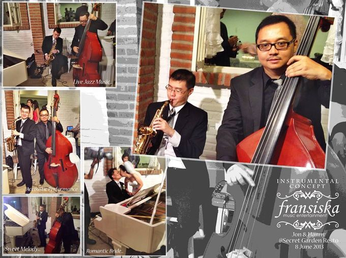 Project 2013 by Fransiska Music Entertainment - 010