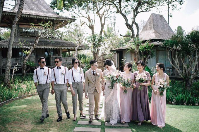 mr and mrs Jordan by Khayangan Estate - 005