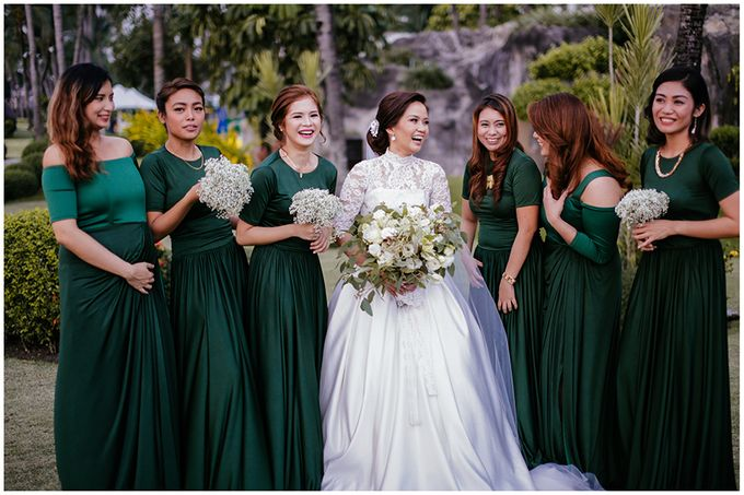 Jordan and Karel Wedding by Gavino Studios - 014