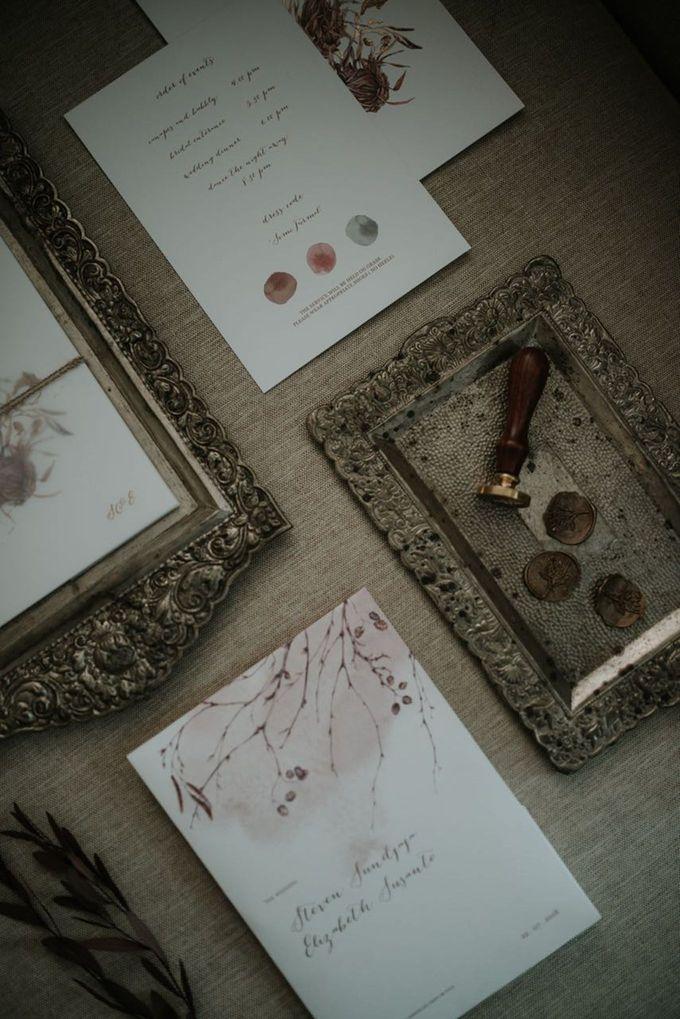 Eliza & Steven Wedding by Pine Hill Cibodas - 012