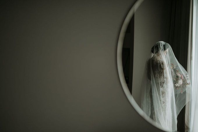 Eliza & Steven Wedding by Pine Hill Cibodas - 016