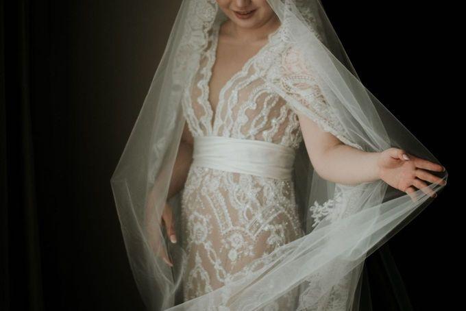 Eliza & Steven Wedding by Pine Hill Cibodas - 018