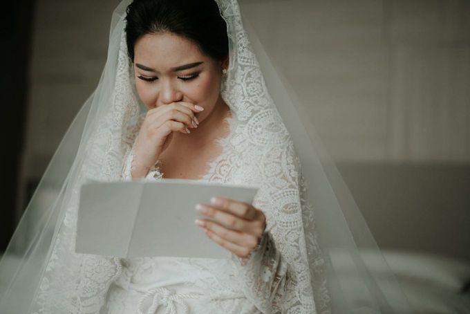 Eliza & Steven Wedding by Pine Hill Cibodas - 020